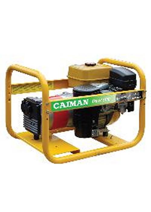 Генератор Caiman Expert 5010XL12