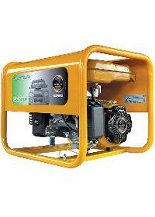 Генератор с большим баком Caiman Explorer 3010 XL12 2,6 кВт