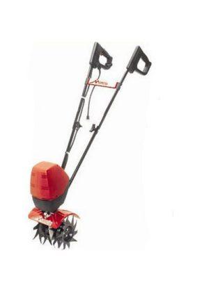 Культиватор электрический Mantis+ опорная подставка.