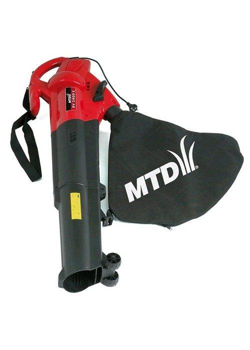 Воздуходувка MTD ВV 2500 Е